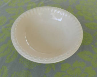 USA Stoneware Serving Bowl
