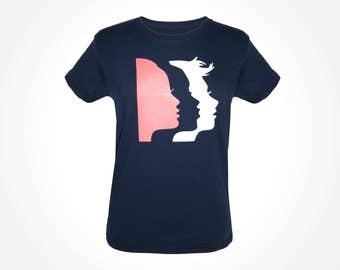 Women's March T-shirts