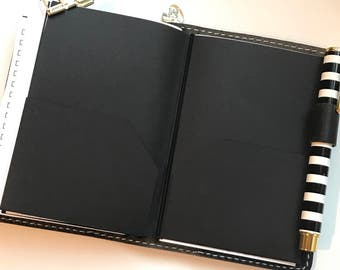 Traveler's Notebook Pocket Folder - Pocket Size