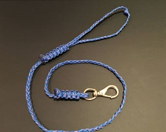 4 Foot Dog Leash by Rustic8Cords