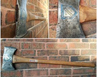Wyeth Double Bit Axe