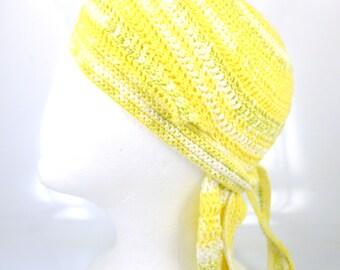 Summer hat, crocheted from cotton, crochet hat, sun hat