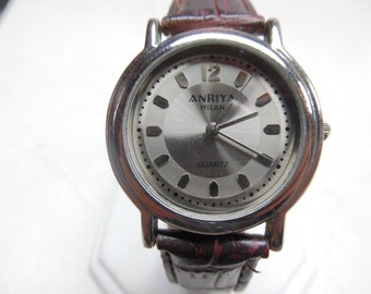 Anriya Milan Quartz Wrist Watch