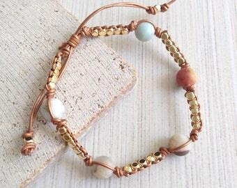 Beaded Bracelets,Marble Beaded Bracelets,Jade Beaded Bracelets,Boho Bracelets,Boho Beaded Bracelets,Marble Stone Bracelets