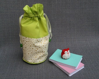 Best Mothers Day Gift / Starry Drawstring Pouch / Valentine Gift for her / Gift for Mother / Gift for Mummy / Mother's Day Gift