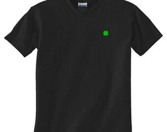 Shamrock Logo Shirt