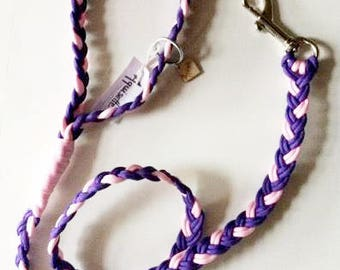 Leash for medium size