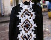 Vyshyvanka / Hand Embroidery / Ethnic Style / Ukrainian Style / Ukrainian Blouse / Embroidered Blouse / Murashka / Vyshyvanka Blouse / Boho