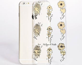Cover Tropicale Fiori - Cover Tropical Flowers