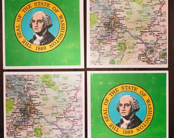 Washington Coasters