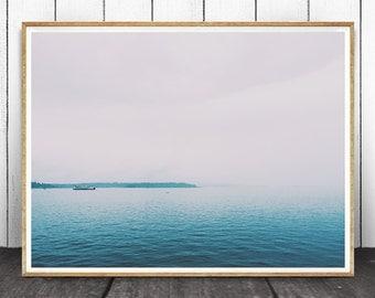 Ocean Water, Ocean Photography, Ocean Wall Art, Ocean Waves Print, Ocean, Water Print,  Wall Art, Ocean Print Art, Ocean Print