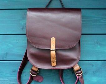 The Backpack (Medium)