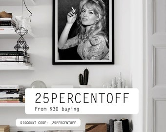 25 PERCENT OFF   use the code 25PERCENTOFF at checkout