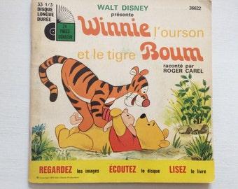 Winnie l ourson | Etsy