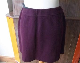 1960s St Michael Mini Skirt