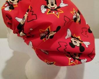 Mickey Mouse bonnet