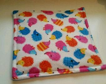 Guinea pig Waterproof lap pad hedgehogs