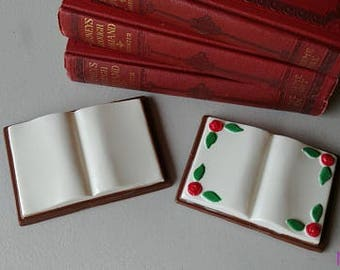 Open Book Chocolate