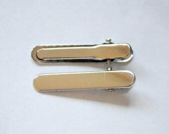 5 hair clips hair clip