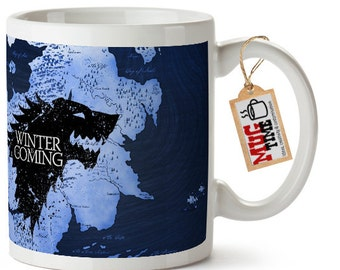 Game of Thrones Mug Cup