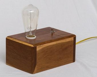 Cherry Edison Box