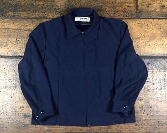 Vintage Wrangler Workwear Jacket | Made in USA