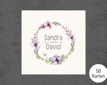 Cards / wedding no.. 2