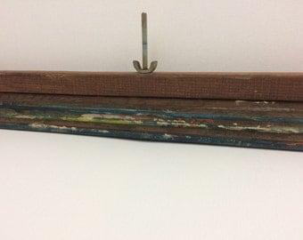 Art Canvas Holder for Easel+ Vintage Art Supplies