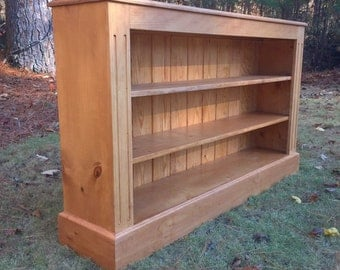 Bookcase, bookshelf, shelves Custom bookshelf, custom shelf, custom shelves customized built-to-order