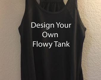 50th Birthday Tank Etsy