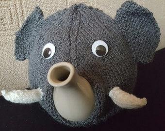 Elephant tea cosy 4-6 cup