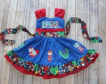 Marvelous Dress