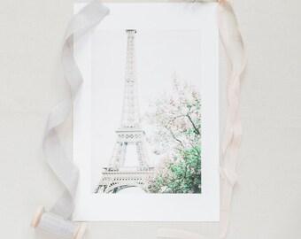 Francophile gift, Wall Art, Paris Photo, Eiffel Tower Art, Photography, Paris Decor, Travel Photography, home decor, eiffel tower photo