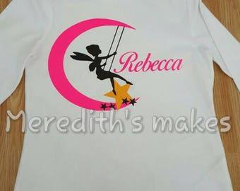 Personalised children's tshirts