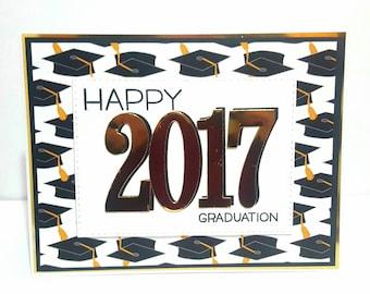 Graduation Card 2017