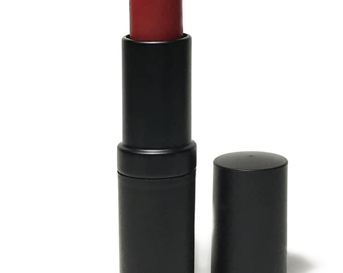 Vegan lipstick-Red Lipstick-Vegan-Red Vegan Lipstick-Red Wine Vegan Lipstick, Organic Red Lipstick, vegan red lipstick, organic red lipstick