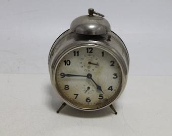 Vintage alarm clock  Junghans