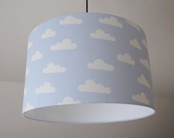 """Lampshade """"Clouds"""""""