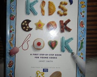 Good Housekeeping Kids Cook Book (1993)