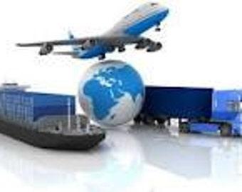 International-Upgraded shipping - express