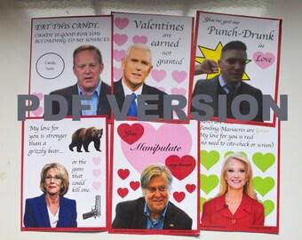 Alternative Valentines (PDF version)