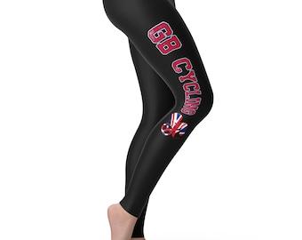 GB Cycling Women's Leggings