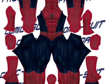 Raimi's Spiderman Trilogy pattern identical to the original