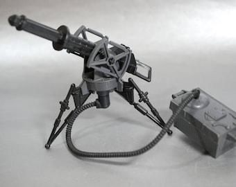 Vintage Star Wars Tri-Pod Laser Cannon by Kenner