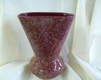 Shawnee Pottery Vase - #2014