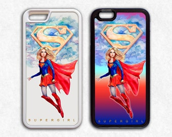 Supergirl / Case for iPhone, Samsung, other