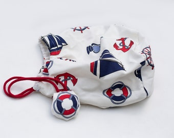 Children's marine bag