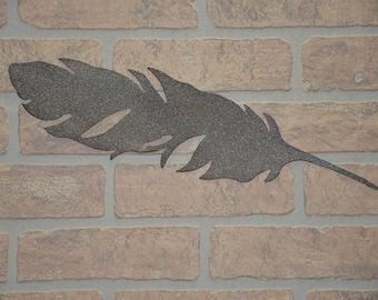 Feather Decor