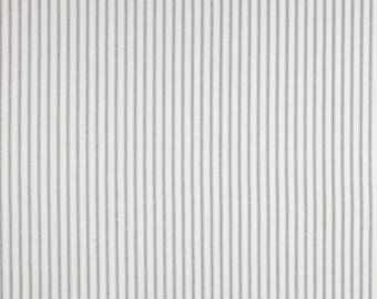 Gray Stripe Curtain Panels Ticking Stripe Curtains Window Treatments Panels  Valance Shade Country Farmhouse Kitchen Cafe