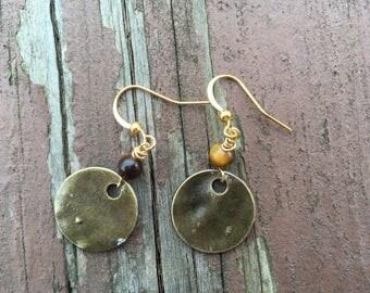 Handmade Pretty earrings